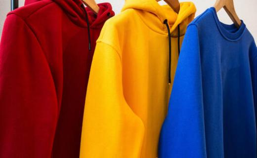 本日発売の新作パーカー紹介&パーカーの正しい洗濯と干し方
