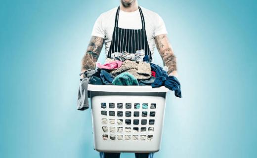 """おデブ独特の""""デブ臭""""を抑える方法とイヤなニオイをつけない洗濯のポイント!"""